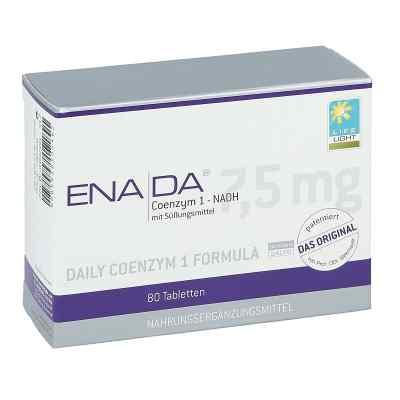 Enada Tabletten  bei deutscheinternetapotheke.de bestellen