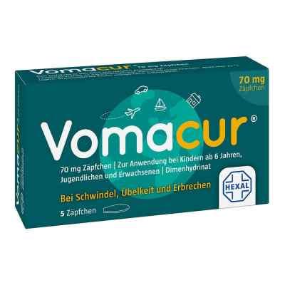Vomacur 70mg  bei deutscheinternetapotheke.de bestellen
