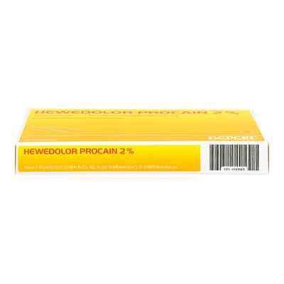 Hewedolor Procain 2% Ampullen  bei deutscheinternetapotheke.de bestellen