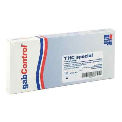 Drogentest Thc 20 spezial Teststreifen  bei deutscheinternetapotheke.de bestellen
