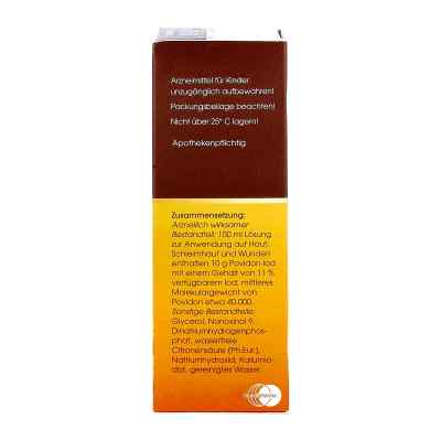 Betaisodona Lösung  bei deutscheinternetapotheke.de bestellen