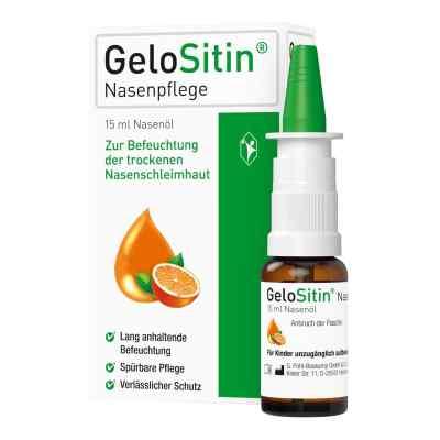 Gelositin Nasenpflege Spray  bei deutscheinternetapotheke.de bestellen