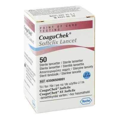 Coaguchek Softclix Lancet  bei deutscheinternetapotheke.de bestellen