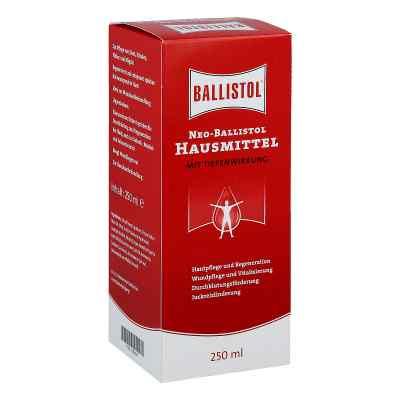 Neo Ballistol Hausmittel flüssig  bei deutscheinternetapotheke.de bestellen