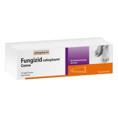 Fungizid-ratiopharm  bei deutscheinternetapotheke.de bestellen