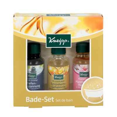 Kneipp Bade-probierset  bei deutscheinternetapotheke.de bestellen