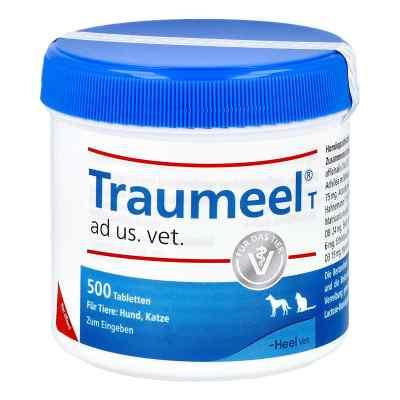Traumeel T Tabletten für Hunde /Katzen  bei deutscheinternetapotheke.de bestellen