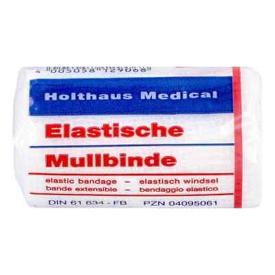 Mullbinden 4mx6cm elastisch  bei deutscheinternetapotheke.de bestellen