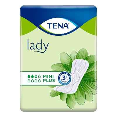 Tena Lady mini plus Einlagen  bei deutscheinternetapotheke.de bestellen