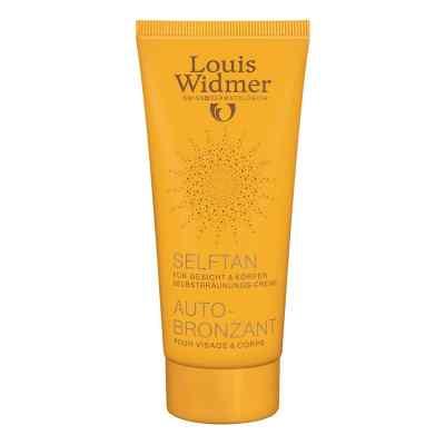 Widmer Selftan Lotion leicht parfümiert  bei deutscheinternetapotheke.de bestellen