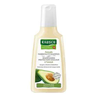 Rausch Avocado Farbschutz Shampoo  bei deutscheinternetapotheke.de bestellen