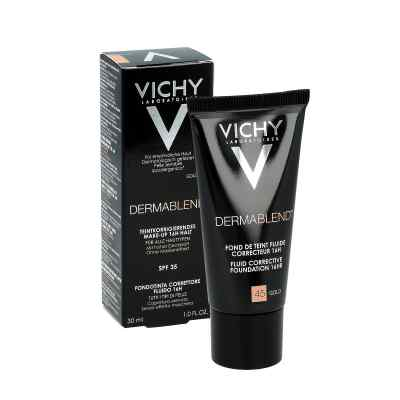 Vichy Dermablend Make up 45  bei deutscheinternetapotheke.de bestellen
