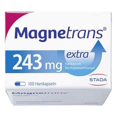 Magnetrans extra 243 mg Hartkapseln  bei deutscheinternetapotheke.de bestellen