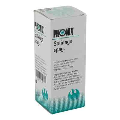 Phönix Solidago spag. Tropfen  bei deutscheinternetapotheke.de bestellen
