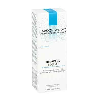 Roche Posay Hydreane Creme leicht  bei deutscheinternetapotheke.de bestellen