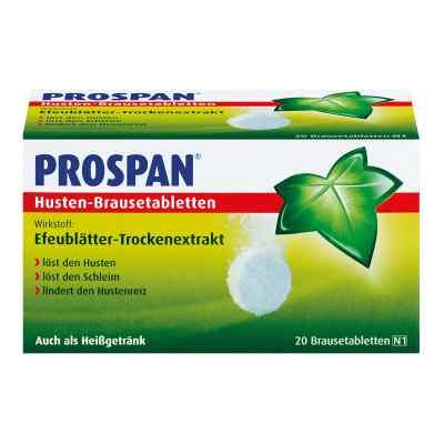 Prospan Husten-Brausetabletten  bei deutscheinternetapotheke.de bestellen