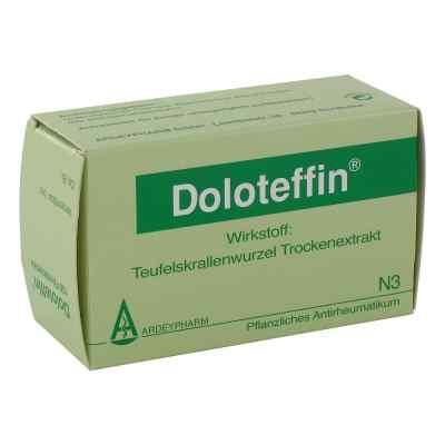 Doloteffin  bei deutscheinternetapotheke.de bestellen