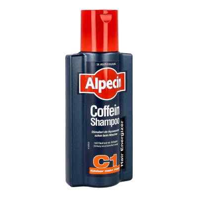 Alpecin Coffein Shampoo C1  bei deutscheinternetapotheke.de bestellen