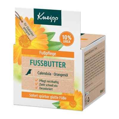 Kneipp Fussbutter  bei deutscheinternetapotheke.de bestellen