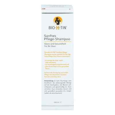 Bio-h-tin Pflege Shampoo  bei deutscheinternetapotheke.de bestellen