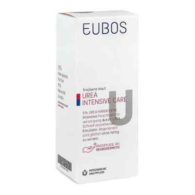 Eubos Trockene Haut Urea 5% Handcreme  bei deutscheinternetapotheke.de bestellen