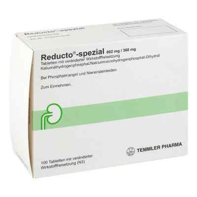 Reducto Spezial überzogene Tabletten  bei deutscheinternetapotheke.de bestellen