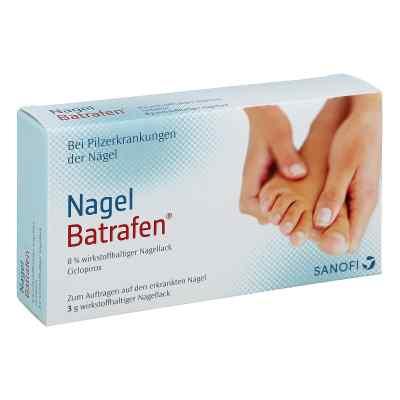 Nagel Batrafen  bei deutscheinternetapotheke.de bestellen