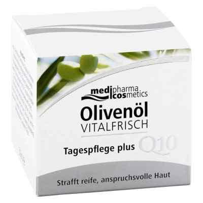 Olivenöl vitalfrisch Tagespflege Creme  bei deutscheinternetapotheke.de bestellen