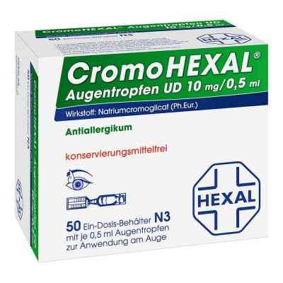 CromoHEXAL Augentropfen UD  bei deutscheinternetapotheke.de bestellen
