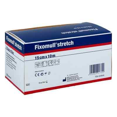 Fixomull stretch 10mx15cm  bei deutscheinternetapotheke.de bestellen