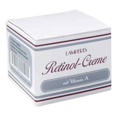 Retinol Creme Lamperts  bei deutscheinternetapotheke.de bestellen