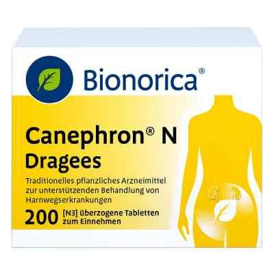 Canephron N Dragees  bei deutscheinternetapotheke.de bestellen