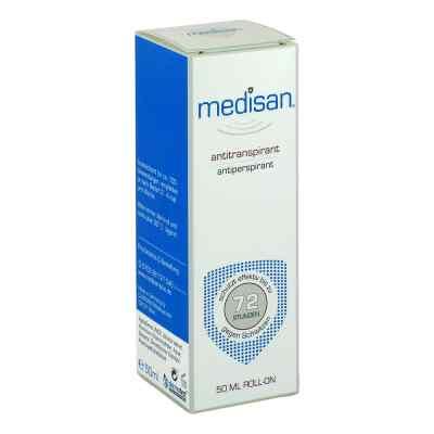 Medisan Plus Antitranspirant Roll-on  bei deutscheinternetapotheke.de bestellen