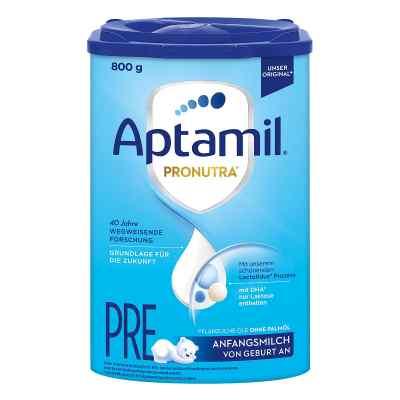 Milupa Aptamil Pre Pulver  bei deutscheinternetapotheke.de bestellen