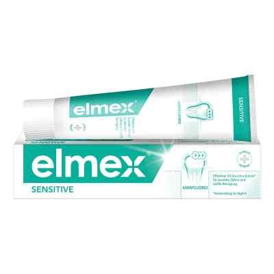 Elmex Sensitive Zahnpasta mit Faltsch.  bei deutscheinternetapotheke.de bestellen