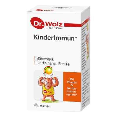 Kinderimmun Doktor wolz Pulver  bei deutscheinternetapotheke.de bestellen