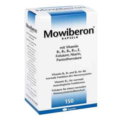 Mowiberon Kapseln  bei deutscheinternetapotheke.de bestellen