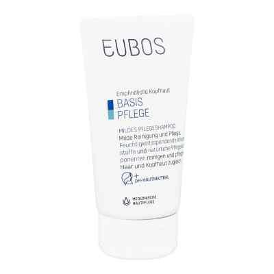 Eubos Mildes Pflegeshampoo für jeden Tag  bei deutscheinternetapotheke.de bestellen