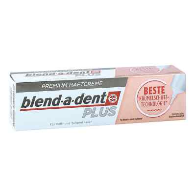 Blend A Dent Super Haftcreme Krümelschutz  bei deutscheinternetapotheke.de bestellen