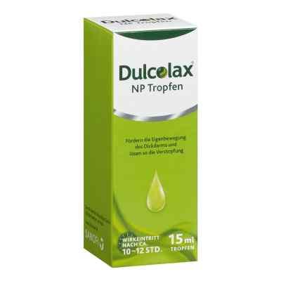 Dulcolax NP Tropfen Abführmittel  bei deutscheinternetapotheke.de bestellen