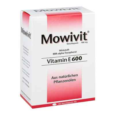 Mowivit 600 Kapseln  bei deutscheinternetapotheke.de bestellen