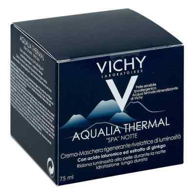 Vichy Aqualia Thermal Nacht Spa  bei deutscheinternetapotheke.de bestellen