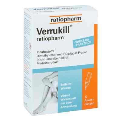Verrukill ratiopharm Spray  bei deutscheinternetapotheke.de bestellen