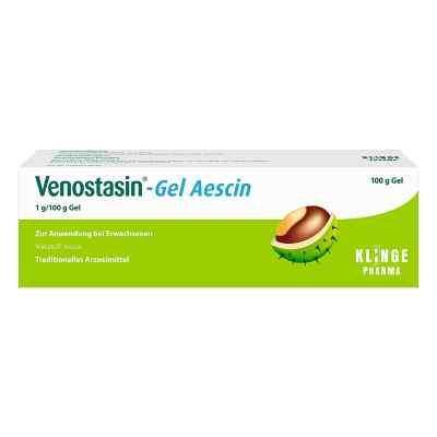 Venostasin-Gel Aescin  bei deutscheinternetapotheke.de bestellen