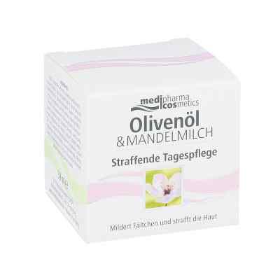 Oliven-mandelmilch straffende Tagespflege  bei deutscheinternetapotheke.de bestellen