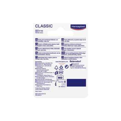 Hansaplast Fixierpflaster Classic 5mx2,5cm  bei deutscheinternetapotheke.de bestellen