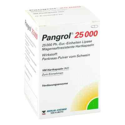 Pangrol 25000  bei deutscheinternetapotheke.de bestellen