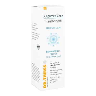 Dr.theiss Nachtkerzen Hautbalsam  bei deutscheinternetapotheke.de bestellen