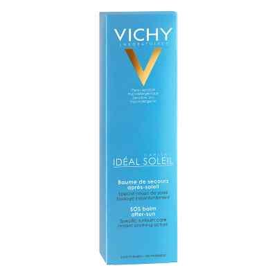 Vichy Capital Soleil Sos Repair Balsam  bei deutscheinternetapotheke.de bestellen