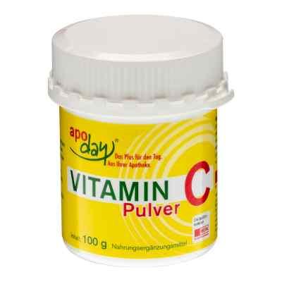Vitamin C Dose Pulver  bei deutscheinternetapotheke.de bestellen